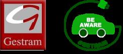 gestram garcia borbujo logo